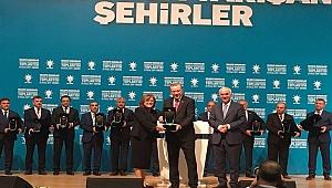 Maraş ve Antep'e ödül verildi, Urfa'nın adı bile geçmedi!