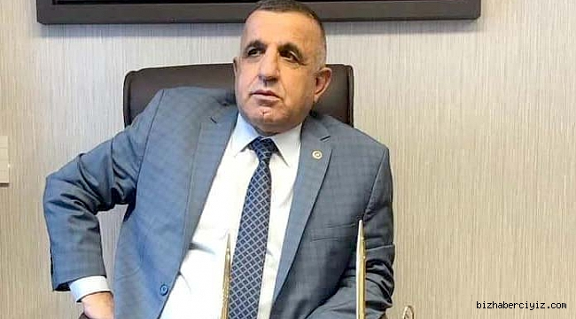 Milletvekili Ahmet Akay'dan Bayram Mesajı
