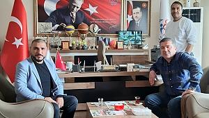 ŞEVKET SARUHAN HAMAVİOĞLU'NA YAZIK ETTİNİZ !!!