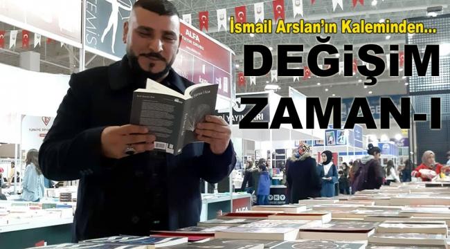 DEĞİŞİM ZAMAN-I