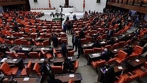 İllere göre Milletvekili sayısı ve Nüfusu güncellendi